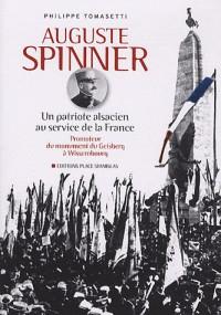 Auguste spinner