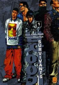 Survivants tome 1