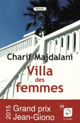 Villa des Femmes [Gros caractères]