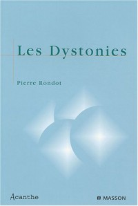 Les dystonies