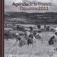 Agenda de la France paysanne 2011