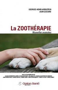 Zootherapie (la)