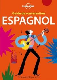 Guide de conversation Espagnol - 8ed