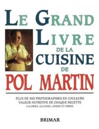 le grand livre cuisine