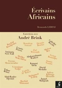 Ecrivains africains, anglophones et francophones : paroles