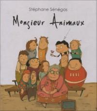 Monsieur Animaux