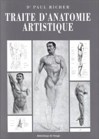 Traite d'anatomie artistique