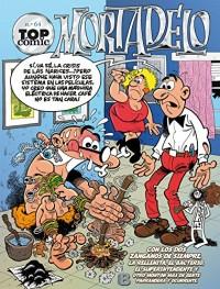 Mortadelo y Filemon Elecciones!/ Mortadelo and Filemon Elections!