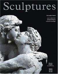 Sculptures : La galerie du musée Granet