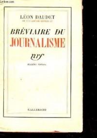 Breviaire du journalisme