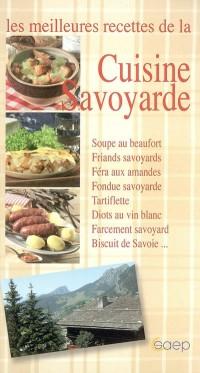 Les meilleures recettes de la Cuisine Savoyarde