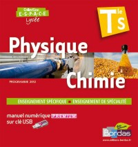 Mvpi Non Adoptant Physique Chimie Term S 2012