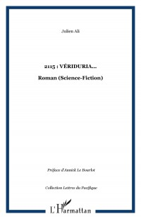 2115 Veriduria  Roman Science Fiction