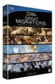 GREAT MIGRATIONS - Move As Millions, Survive As One [BLU-RAY] (2010) (import)