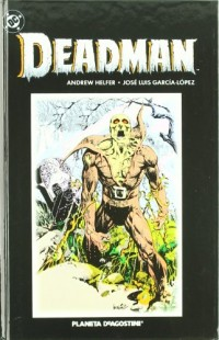 Deadman de J. Luis García-López