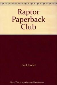Raptor Paperback Club