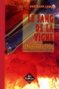 Sang de la Vigne (le)