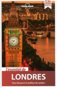 L'Essentiel de Londres - 3ed