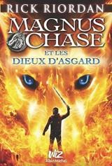 Magnus Chase et les dieux d'Asgard : Tome 1, L'épée de l'été