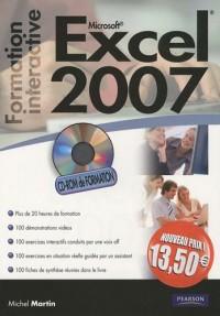 Excel 2007 nouveau prix