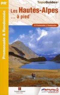 Hautes-Alpes a Pied Ned - 05 - Pr - D005