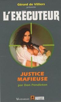 Justice mafieuse