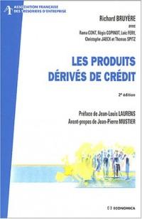 Les produits dérivés de crédit