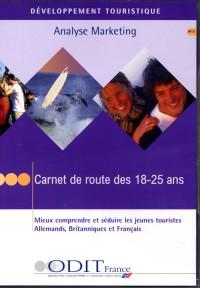 Carnet de Route des 18-25 Ans (CD-ROM)