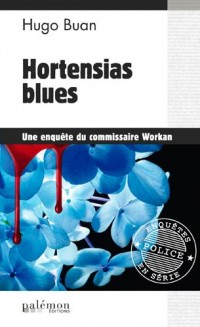 Hortensias blues