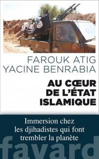 Au coeur de l'état islamique