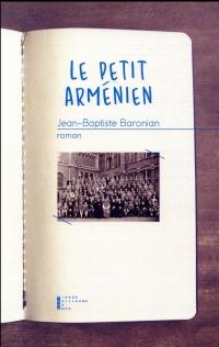 Le petit arménien