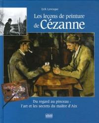 Les leçons de peinture de Cézanne