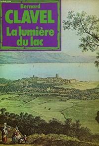 Les Colonnes du ciel, tome 2 : La Lumière du lac
