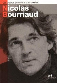 Nicolas Bourriaud