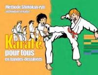 Karaté pour tous : Tome 2, Ceinture orange-ceinture verte