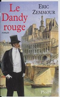 Le Dandy rouge  width=