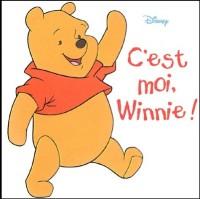 C'est moi, Winnie!