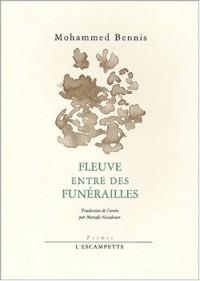 Fleuve entre des funérailles