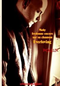 Moby Fredonne Encore Sur Sa Chanson