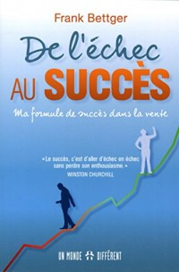 De l'échec au succès