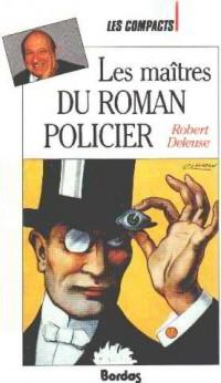 Les maitres du roman policier