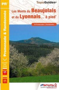 Monts Beaujolais et Lyonnais 2013 - 42-69 - Pr - P691