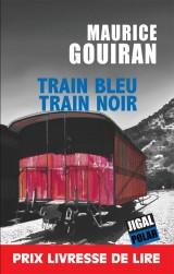 Train bleu train noir [Poche]