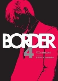 Border - Tome 4