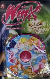 Pack winx 7 9