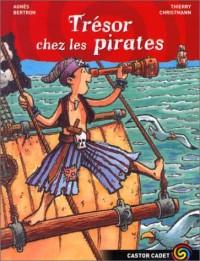 Trésor chez les pirates