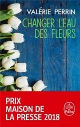 Changer l'eau des fleurs [Poche]