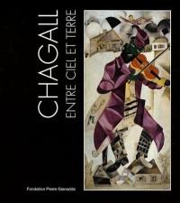 Chagall entre ciel et terre