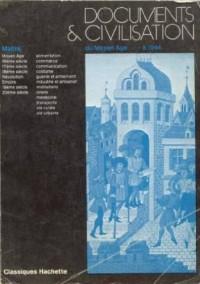Documents et civilisation : Niveau 1 C.M. 1 et 2