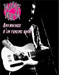 Nineteen : Anthologie d'un fanzine rock (1982-1988)